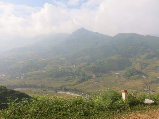 Sapa Trekking and Homestay 2 days / 3 nights
