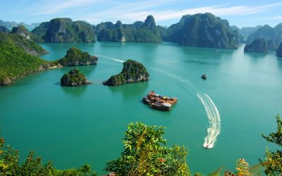 Lily's Ultimate Guide to Medium Budget Halong Bay Tours