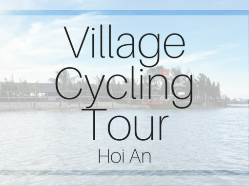 Hoi An Cycle Tour – Village Discovery
