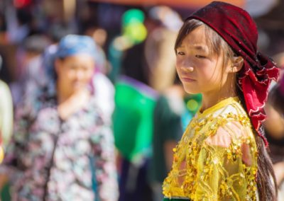 Ha Giang Homestay and Culture Tour